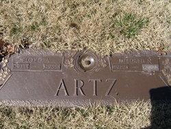 Floyd A. Artz