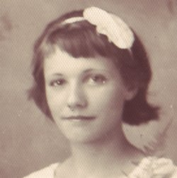 Lillian M. <i>Gerik</i> Lineberry
