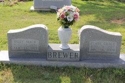 Billy Mack Brewer