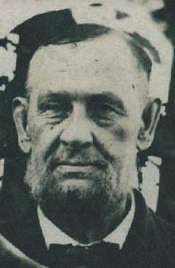 Alfred D. Barrett