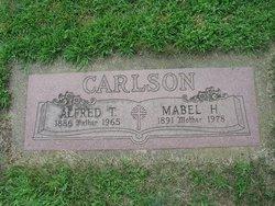 Alfred Theodore Carlson