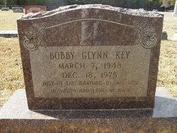 Bobby Glynn Key
