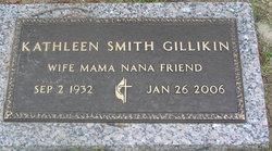 Kathleen <i>Smith</i> Gillikin