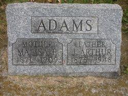 Malisa E. Adams