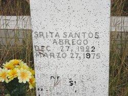 Santos Abrego