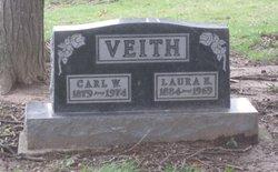 Laura Ellen <i>Sweigard</i> Veith