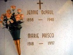 Marie Ellen <i>DePaul</i> Prisco