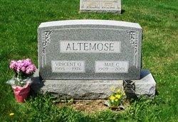 Vincent O. Altemose