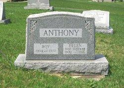 Helen <i>Serfass</i> Anthony