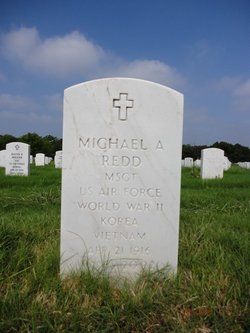 Michael A Redd