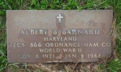 Albert B. Barnard