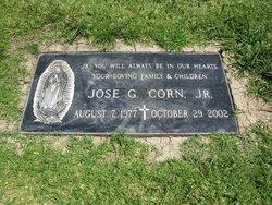 Jose Guadalupe Jr. Corn, Jr