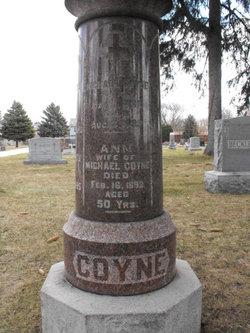 Ann Coyne