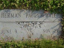 Herman Paul Schatz