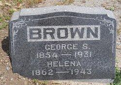 Helena Lena <i>Howell</i> Brown