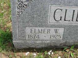 Elmer W Glidewell