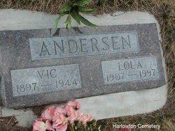 Vic Andersen