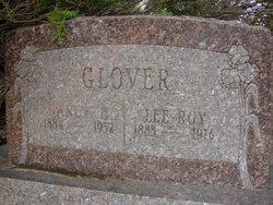 Le Roy Glover