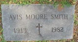 Avis Moore <i>Moore</i> Smith
