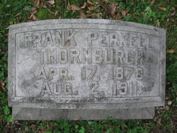 Frank Pernell Thornburgh