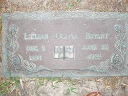 Lillian Olivia Bryant