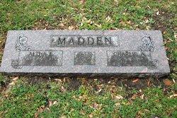 Charlie A Madden