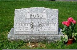 Robert T. Bond