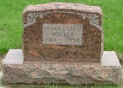 John Estey Hocker