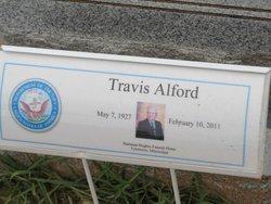 James Travis Alford