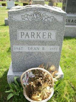 Dean R Parker
