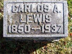 Carlos Adelbert Lewis