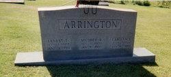 Ernest Edgar Arrington