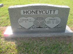 David L Honeycutt