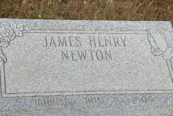 James Henry Newton