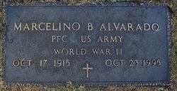 PFC Marcelino B Alvarado