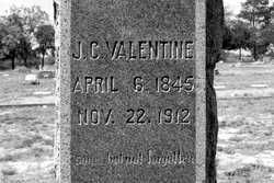 John Carter Valentine