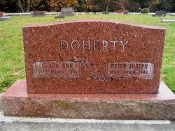 Clara Ann <i>Graves</i> Doherty
