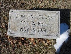 Clinton Bloss