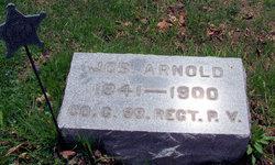 Joseph Arnold