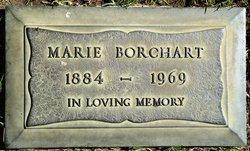 Marie Borchart