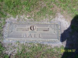 Valetta Fern <i>Miller</i> Ball