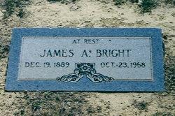 James Albert Medlin Bright