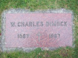 William Charles Dimock