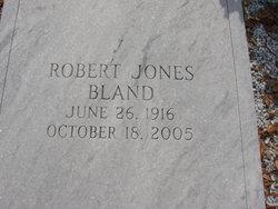 Robert Jones Bland