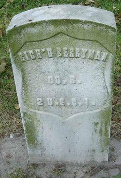 Richard Berryman
