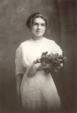 Elsie Virginia <i>Burgess</i> Edwards