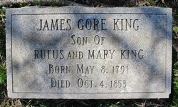 James Gore King