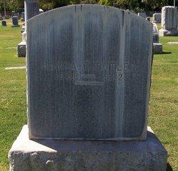 Hannah C. <i>Wilbur</i> Butler