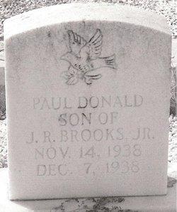 Paul David Brooks