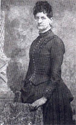 Frances Isabelle <i>Younger</i> Hall